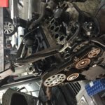 VW T5 Motorschaden
